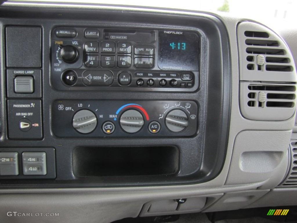 Chevy Silverado Dashboard Html Autos Post