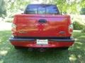 Bright Red - F150 SVT Lightning Photo No. 8