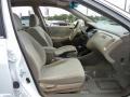 Ivory Interior Photo for 2002 Honda Accord #69044579