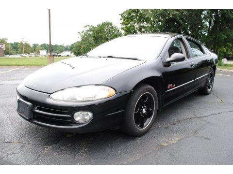 on 1997 Dodge Intrepid Color