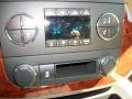 2012 Graystone Metallic Chevrolet Silverado 1500 LTZ Crew Cab 4x4  photo #25