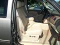 2012 Graystone Metallic Chevrolet Silverado 1500 LTZ Crew Cab 4x4  photo #35