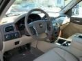 2012 Graystone Metallic Chevrolet Silverado 1500 LTZ Crew Cab 4x4  photo #44