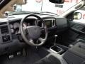 2006 Brilliant Black Crystal Pearl Dodge Ram 1500 SRT-10 Regular Cab  photo #10