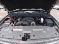 2012 Graystone Metallic Chevrolet Silverado 1500 LT Extended Cab 4x4  photo #22