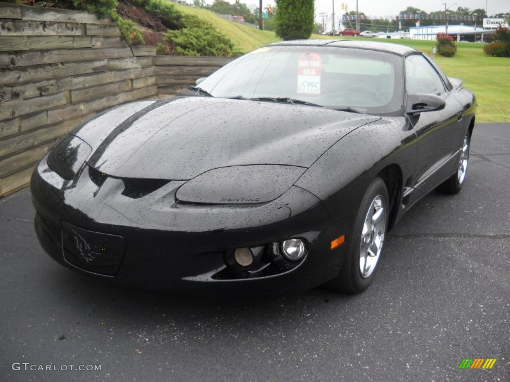 black 2000 pontiac firebird coupe exterior photo 69085340. Black Bedroom Furniture Sets. Home Design Ideas