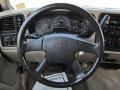 Tan Steering Wheel Photo for 2004 Chevrolet Silverado 1500 #69096442