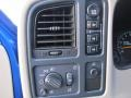 Tan Controls Photo for 2004 Chevrolet Silverado 1500 #69096464