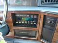Controls of 1992 DeVille Sedan