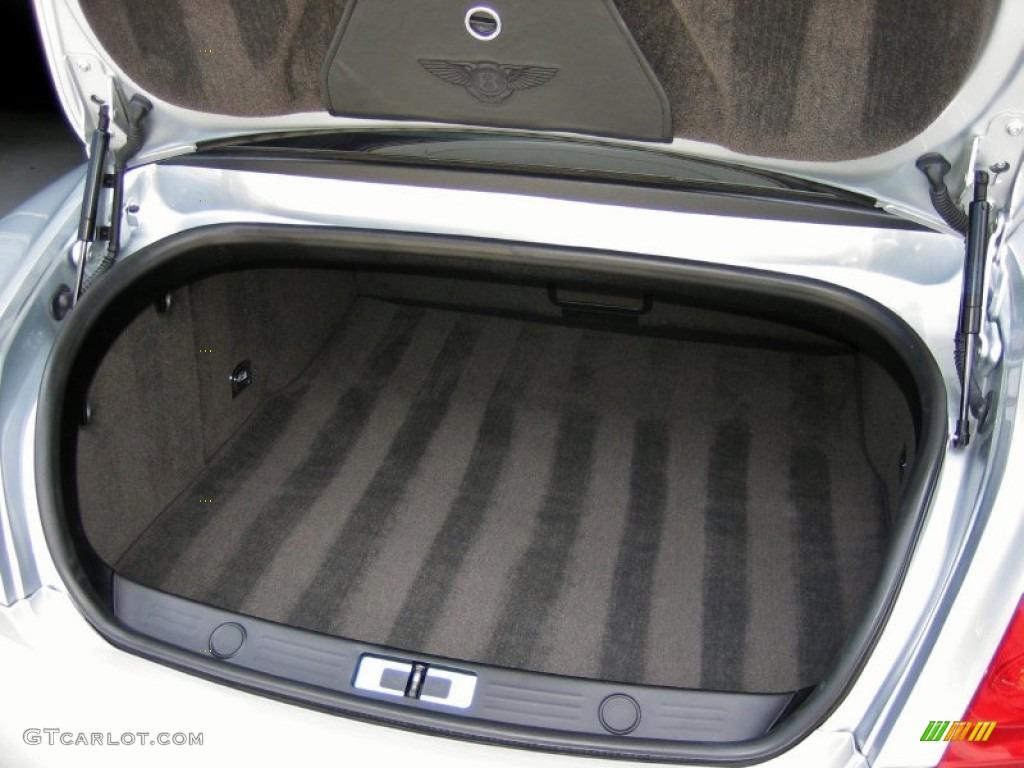 2004 Bentley Continental GT Standard Continental GT Model ...