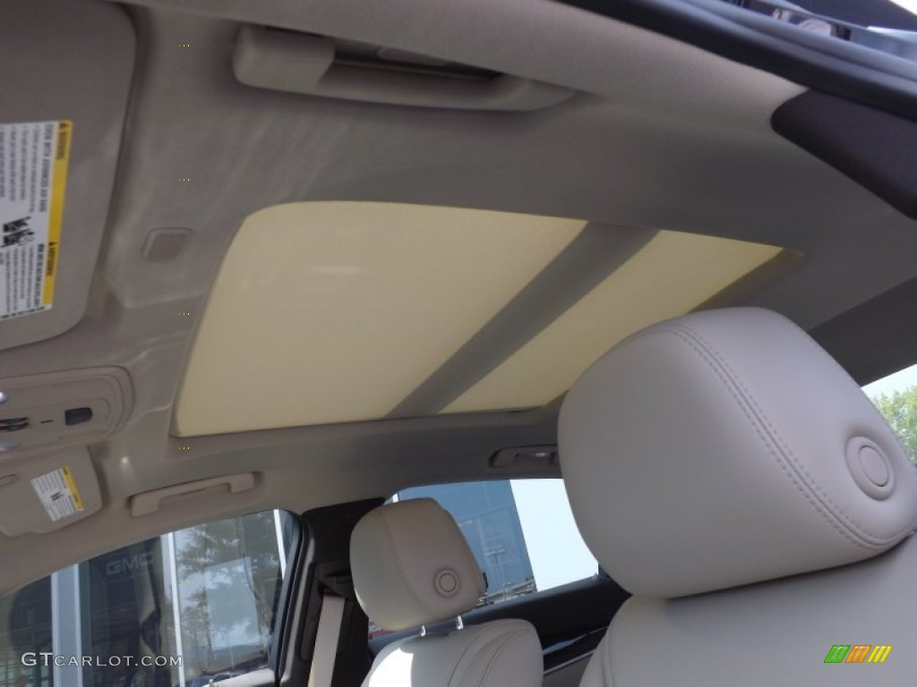 2013 cadillac xts luxury fwd sunroof photo 69102887. Black Bedroom Furniture Sets. Home Design Ideas