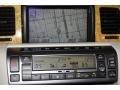 Ecru Beige Controls Photo for 2003 Lexus SC #69111716