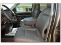Khaki Front Seat Photo for 2008 Dodge Ram 3500 #69115928