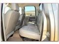 Khaki Rear Seat Photo for 2008 Dodge Ram 3500 #69116027