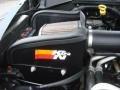 2004 Black Dodge Dakota Stampede Club Cab  photo #23