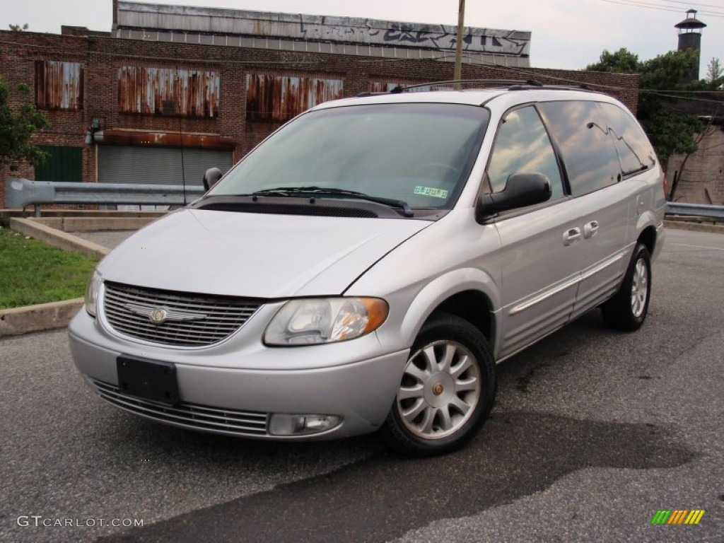 2002 chrysler town country lxi awd exterior photos. Black Bedroom Furniture Sets. Home Design Ideas
