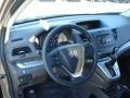 Beige Dashboard Photo for 2012 Honda CR-V #69132098