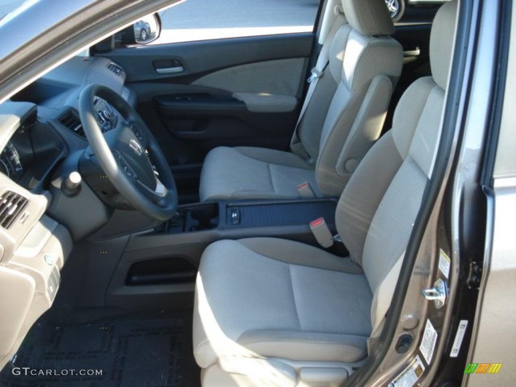 beige interior 2012 honda cr v ex 4wd photo 69132104. Black Bedroom Furniture Sets. Home Design Ideas