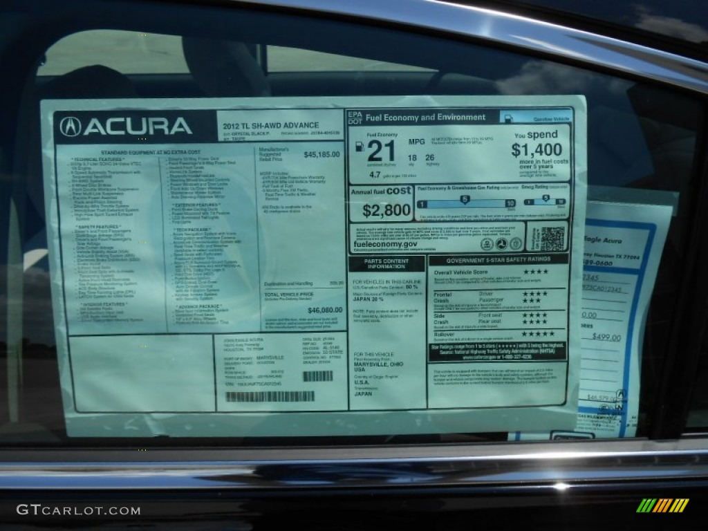 on 2003 Ford Taurus Transmission