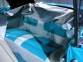 Turquoise - Bel Air Convertible Photo No. 9