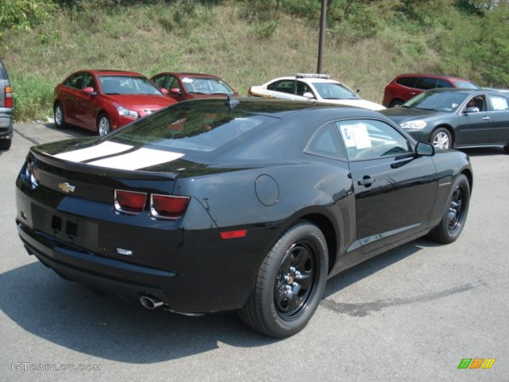 black 2013 chevrolet camaro ls coupe exterior photo. Black Bedroom Furniture Sets. Home Design Ideas