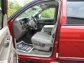 2007 Inferno Red Crystal Pearl Dodge Ram 3500 SLT Quad Cab 4x4 Dually  photo #29