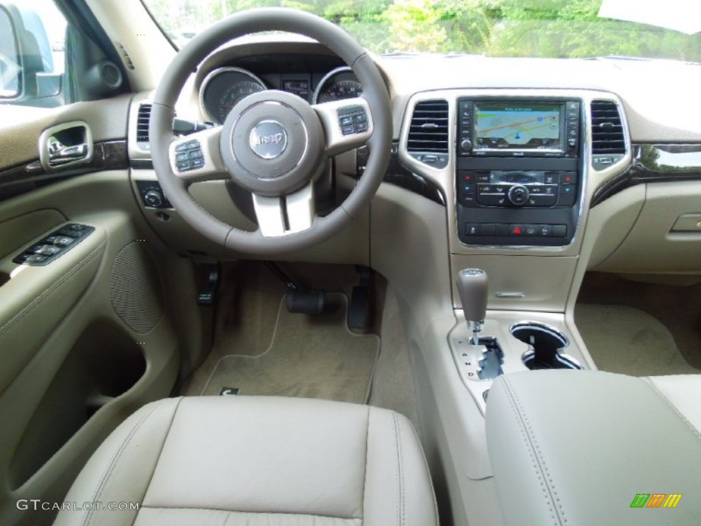 2013 winter chill pearl jeep grand cherokee laredo x package 4x4