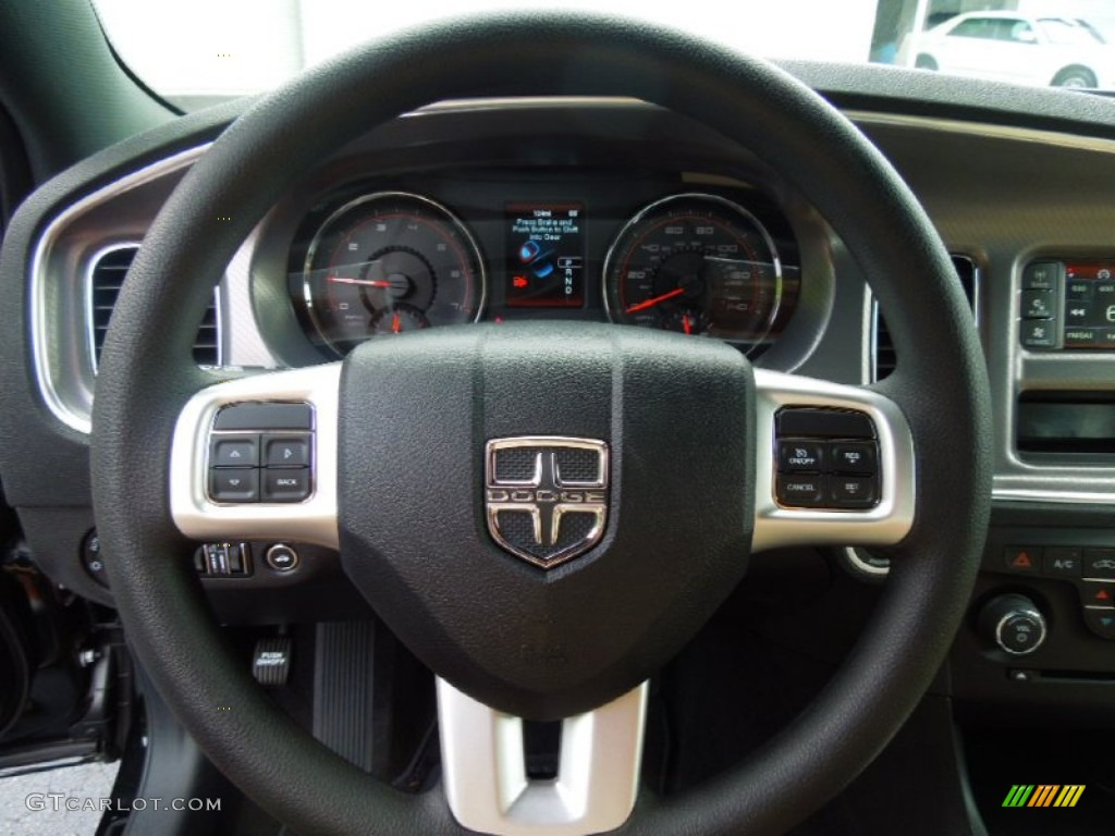 2012 dodge charger se steering wheel photos. Black Bedroom Furniture Sets. Home Design Ideas