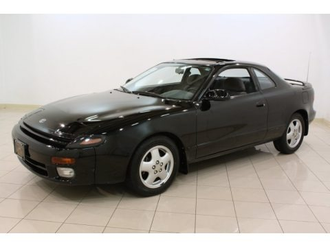 1992 toyota celica gt coupe data info and specs. Black Bedroom Furniture Sets. Home Design Ideas