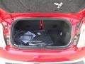 Rosso Brillante (Red) - 500 c cabrio Lounge Photo No. 4