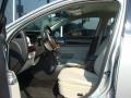 2008 Silver Birch Metallic Lincoln MKZ Sedan  photo #7