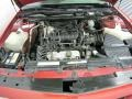1999 Eighty-Eight LS 3.8 Liter OHV 12-Valve 3800 Series II V6 Engine
