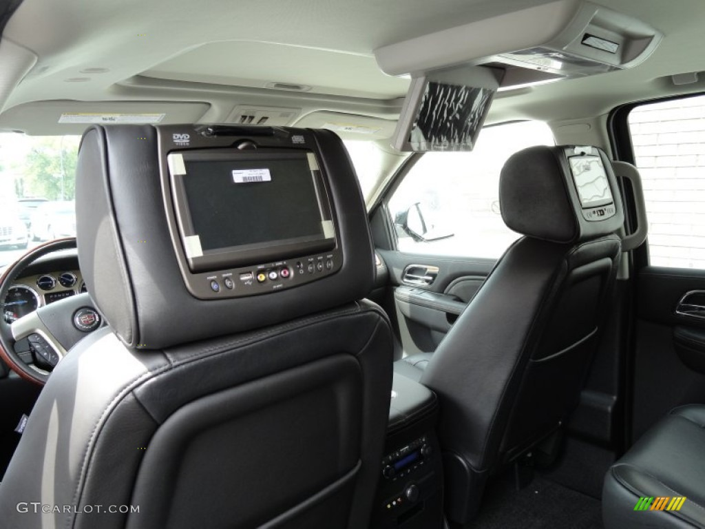 2013 cadillac escalade platinum awd interior photo. Black Bedroom Furniture Sets. Home Design Ideas