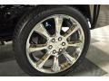 2013 Mocha Steel Metallic Chevrolet Silverado 1500 LTZ Crew Cab 4x4  photo #7