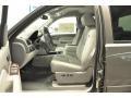 2013 Mocha Steel Metallic Chevrolet Silverado 1500 LTZ Crew Cab 4x4  photo #10
