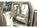 Light Titanium/Dark Titanium 2013 Chevrolet Silverado 1500 LTZ Crew Cab 4x4 Interior Color