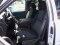 2012 Summit White Chevrolet Silverado 1500 LT Extended Cab 4x4  photo #23