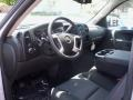2012 Summit White Chevrolet Silverado 1500 LT Extended Cab 4x4  photo #24