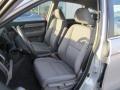 2009 Alabaster Silver Metallic Honda CR-V LX 4WD  photo #9