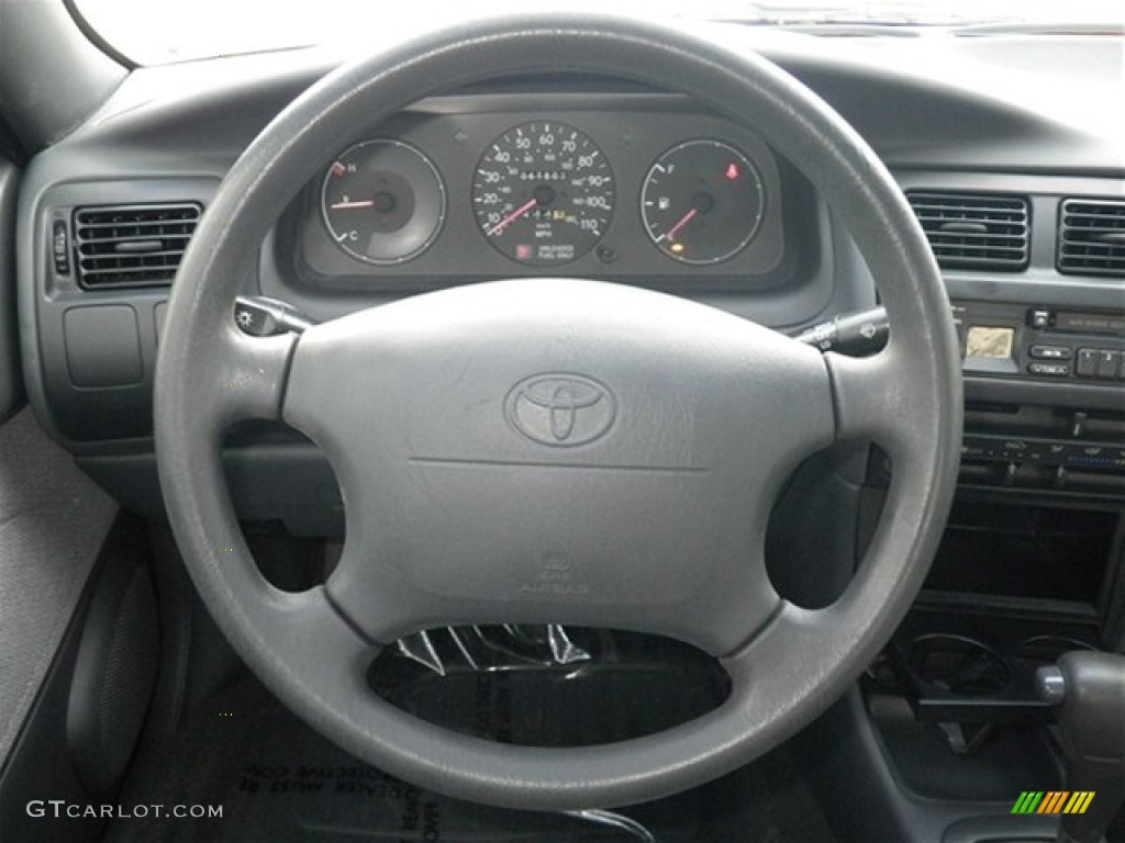 1996 toyota corolla 1 6 steering wheel photos. Black Bedroom Furniture Sets. Home Design Ideas