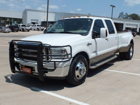 2005 Ford F350 Reviews, Specs and Prices | Cars.com