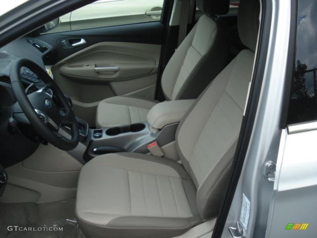 2013 ford escape se 1 6l ecoboost 4wd interior photo 69218375. Black Bedroom Furniture Sets. Home Design Ideas