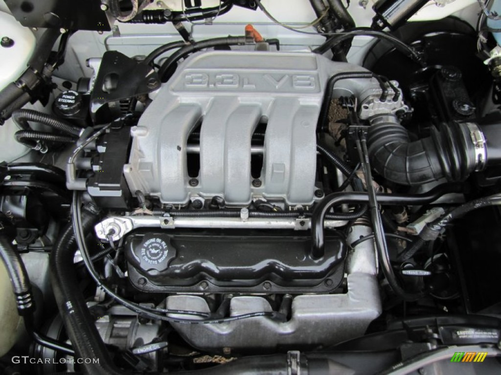 1991 Plymouth Grand Voyager Se Engine Photos