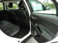 2012 White Platinum Tricoat Metallic Ford Focus Titanium Sedan  photo #22
