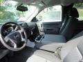 2013 Black Chevrolet Silverado 1500 LT Extended Cab  photo #4