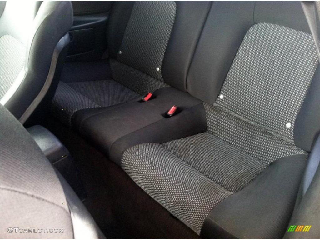 2006 Hyundai Tiburon Gs Interior Color Photos Gtcarlot Com