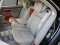 Rear Seat of 2005 57