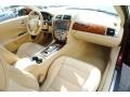 Caramel Dashboard Photo for 2010 Jaguar XK #69234324