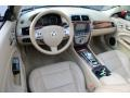 Caramel Prime Interior Photo for 2010 Jaguar XK #69234403