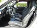 Black Interior Photo for 2007 Porsche 911 #69238497